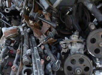 Belson Steel   Scrap Yard Chicago   Kankakee Scrap Yard
